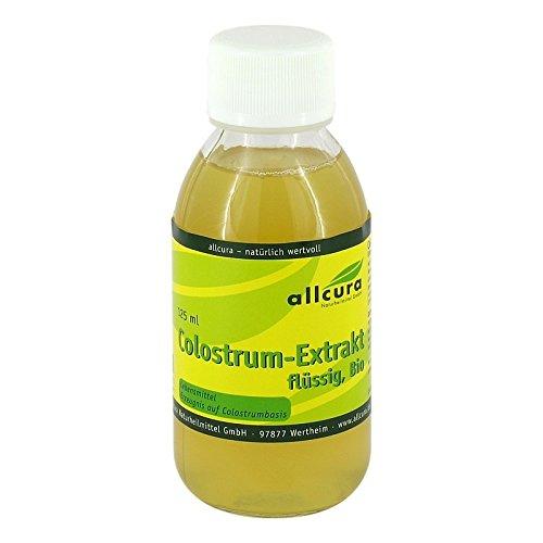 Colostrum Extrakt flüssig 125 ml