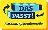 Kosmos 620370 - Roboter-Control Vergleich