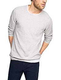 edc by Esprit 026cc2i001 - Structured - Pull - Homme