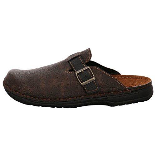 Quick Chaussures GmbH & Co. KG m3526DL Marron - Marron foncé