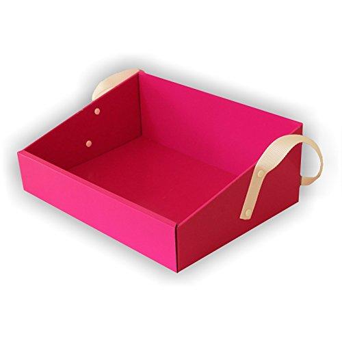 Bauchladen Pink für Junggesellenabschied, Junggesellinnenabschied & - Eigengewicht Kostüm