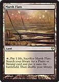 Magic: the Gathering - Marsh Flats (219)...