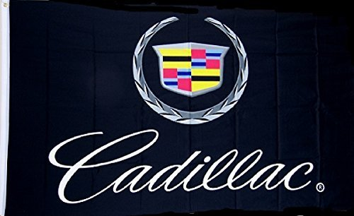 cadillac-black-car-flag-3-x-5-indoor-outdoor-auto-banner-by-nuge