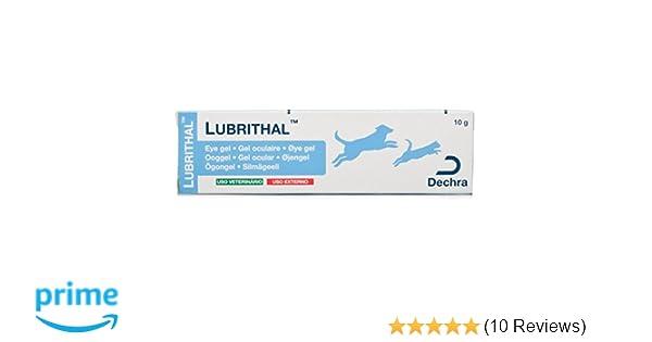 Lubrithal Eye Gel x 3