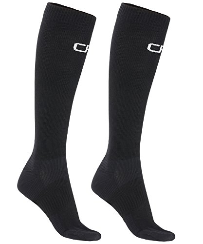 COMPRESSION-FOR-ATHLETES-Bamboo-Graduated-Compression-Socks-Superior-Comfort-and-Fit-Made-in-EU