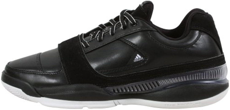 Adidas Ts Lightswitch Gil Agent Zero Basketballschuh Schwarz / weissAtilde(8)