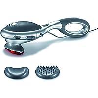 Boston Tech WE-106 - perkussiven Massagegerät. Knocking Massage für Rücken, Nacken, Beine und Füße preisvergleich bei billige-tabletten.eu