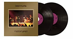 Made in Japan (2014 Remaster) (Limited Deluxe Edition) [Vinyl LP]