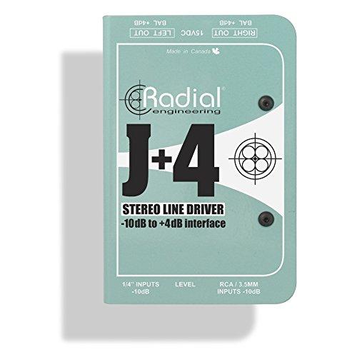 J RADIAL 4