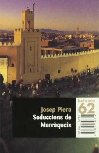 Seduccions de Marràqueix (Butxaca)