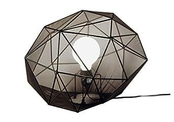 Aluminor Quartz N Déco Lampe de Table E27