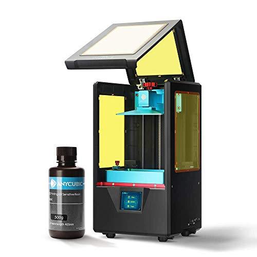 ANYCUBIC Photon S UV LCD Impresora 3D Tamaño impresión