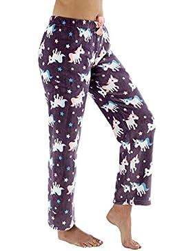 Selena Secrets - Pantalón de pijama Mujer