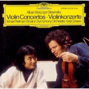 Violinkonzert/Violinkon.d-Dur
