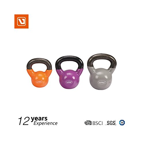 Kettlebell Live Up Sports