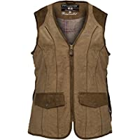 Percussion - Gilet femme Rambouillet Percussion-S