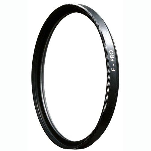 B+W UV-Haze- und Schutz-Filter (77mm, E, F-Pro, 2x vergütet, Professional)