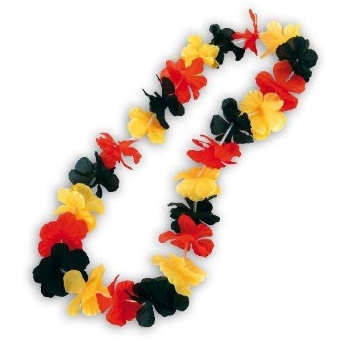 5 x Hawaii Kette Deutschland EM 2012