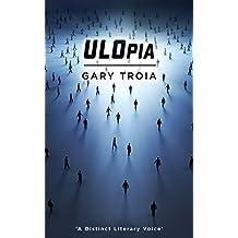 ULOpia (Ray Dennis Book 2) (English Edition)