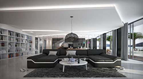 Sofa Dreams Wohnlandschaft BARARI