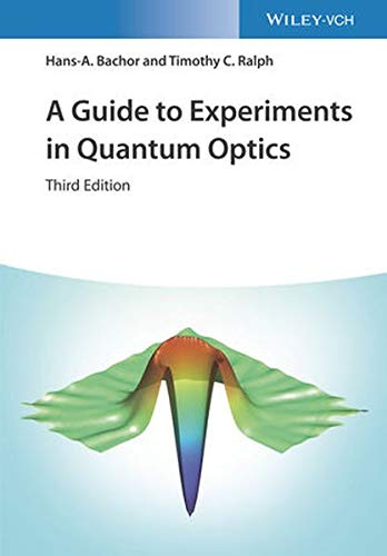 A Guide to Experiments in Quantum Optics