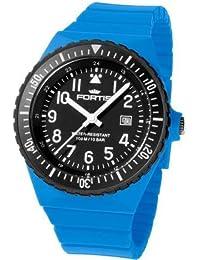 Fortis Colors C17.704.10.185.2 Reloj de Pulsera para hombres Pulsera intercambiable