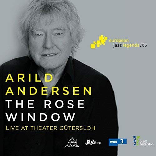 The Rose Window (Rose Windows)