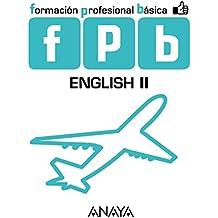 English II. (Módulo de Comunicación y Sociedad)