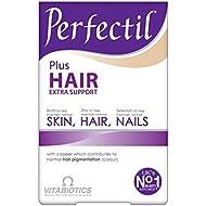 Vitabiotics Perfectil Plus Hair - 60 Tablets