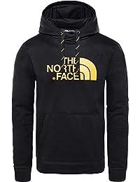 608946037e99f The North Face Surgent Halfdome Sweat-Shirt à Capuche Homme
