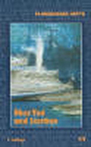 Preisvergleich Produktbild Über Tod und Sterben (Flensburger Hefte - Buchreihe)