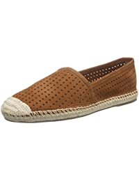 Buffalo London 125515 Nobuck Damen Espadrilles