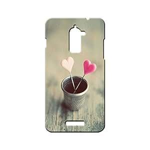 BLUEDIO Designer 3D Printed Back case cover for Coolpad Note 3 Lite - G0764
