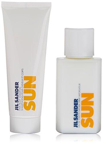 jil-sander-sun-geschenkset-edt-spray-75ml-duschgel-75ml