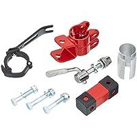 Trailgator Kit de fixations pour barre de remorquage