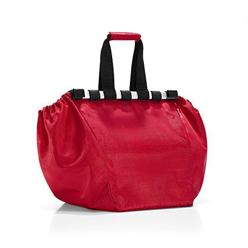 Reisenthel Easyshoppingbag UJ3004 Einkaufswagentasche EASY Red 32,5 x 38 x 51 cm