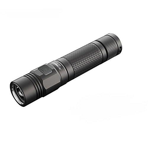 Global JETBeam K0-01 XPL 1080lumens USB Rechargeable EDC LED lampe de poche