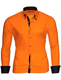 Suchergebnis auf Amazon.de für  Orange - Hemden   Tops, T-Shirts ... f339349063