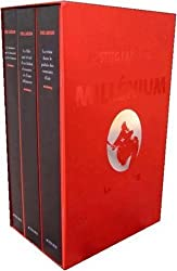 Coffret Millenium 2008 (3 Volumes - Nouvelle Edition)
