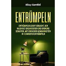 Suchergebnis auf Amazon.de für: Entrümpeln leicht gemacht: Bücher