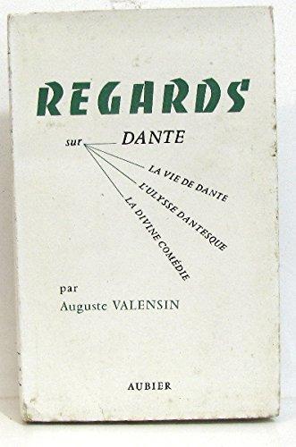 Regards III 3 sur Dante -La vie -L'Ulysse dantesque -La Divine Comedie
