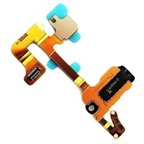 Original Audio Flex Kabel inklusive Kopfhörer Buchse für Microsoft Lumia 650 und 650 Dual Sim Nokia Dual-port
