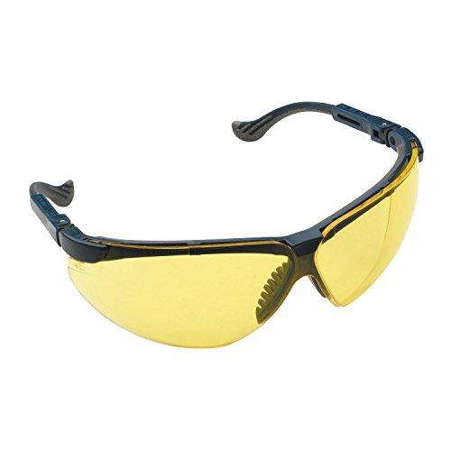 HONEYWELL 1012900 Schutzbrille XC gelb beschlagfrei