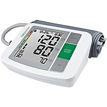 Medisana BU 510 51160 Monitor de Presión Arterial del Brazo Superior, Visualización de Arritmias,