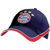 FC Bayern München BASEBALLCAP KIDS 20411