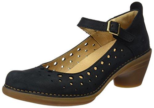 El Naturalista, Zapatos de tacón con Punta Cerrada para Mujer