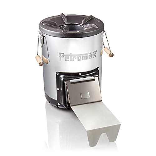 Petromax Pfanne, schwarz,