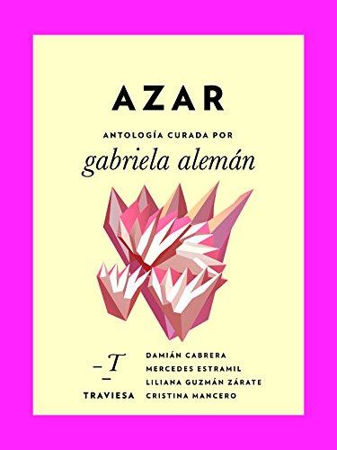 Azar (Antologías Traviesa nº 7)