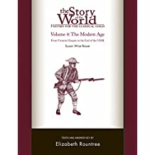 The Story of the World: History for the Classical Child: The Modern Age: Tests and Answer Key (Vol. 4)  (Story of the World) (English Edition)