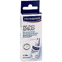 Hansaplast Wundspray, 50 ml preisvergleich bei billige-tabletten.eu